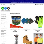 10% off P2 Smoke Masks & All Other Items - Best Buy Trade Supplies