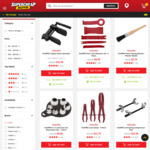 60% off ToolPRO Speciality Tools @ Supercheap Auto