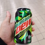[NSW] Free Mountain Dew Energised 375ml @ Central Station, Eddy Avenue Exit