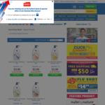 Enya Body Wash 1L $3.99 + Delivery (Free C&C/ $50 Spend) @ Chemist Warehouse & eBay