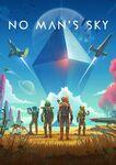 [PC, Steam] No Man's Sky AUD $28.69 @ Cdkeys