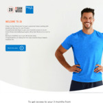 Free 3-Month Access to 28 by Sam Wood Online Fitness & Nutrition Program for BUPA Members @ 28 by Sam Woods