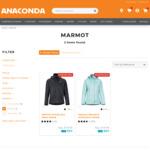 Marmot Precip Eco Rain Jacket $89 (was $179.99) @ Anaconda (Free Membership Required)