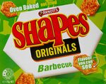 Arnott's Shapes: Cheddar / Cheese & Bacon / Barbeque / Chicken Crimpy $1.60ea + Delivery ($0 with Prime /$39 Spend) @ Amazon AU