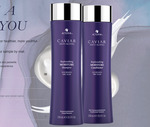 Free Replenishing Moisture Shampoo & Conditioner Sample Delivered @ Alterna Haircare