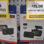 "[WA] Dashmate 3"" 4K Dash Cam DSH-1150 $75 (Was $266)   Dashmate 3"" 4K UHD Dash Cam DSH-1200 $116 (Was 396) @ Officeworks Malaga"