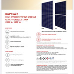 [QLD] 13.2KW High Efficiency Canadian Solar (330W*40) and Goodwe Single Phase Inverter Fully Installed $5989 @ Reliance Solar