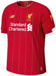 Liverpool FC 2019 / 20 Mens Home Jersey $83.99 + Delivery (Free C&C) @ Rebel Sport