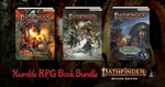 [eBook] Humble RPG Book Bundle: Pathfinder 2nd Ed. - $7/$14.50 (BTA)/$29/$43 - Humble Bundle