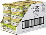 Fancy Feast Grilled Salmon in Gravy Wet Cat Food, Adult, 24x85g $9.99 + Delivery ($0 with Prime / $39 Spend) @ Amazon AU