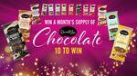 Win 1 of 10 Darrell Lea Chocolate Block Packs Worth $150 from Nine Network