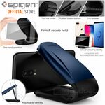 SPIGEN Turbulence S40-2 Car Mount Holder Dashboard for iPhone/Galaxy $12.50 - $15 Delivered @ Pro Gadgets