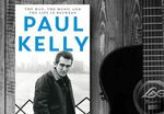 Win a Copy of Stuart Coupe's Paul Kelly Biography from Beat Magazine