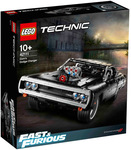 LEGO Technic Dom's Dodge Charger 42111 $139 @ Myer