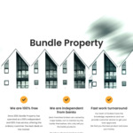 Home Loan Broker Rebate up to 0.4% E.g. $4,000 Per $1M Loan Size @ Bundle Property