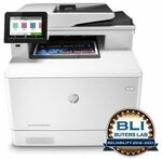 HP Color LaserJet Pro MFP M479fdw $576 + Delivery (Free C&C in NSW/QLD) @ MediaForm (OW P/B $547.20)