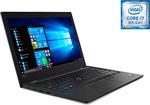"ThinkPad L380 13.3"" FHD Touchscreen / Intel i5-8250U / 256GB SSD / 8GB RAM / Backlit / Win10 Pro / $799 Shipped 2 Days @ Lenovo"