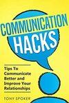 [Kindle] Free eBook - Communication Hacks @ Amazon AU