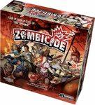 [Prime] Zombicide S1 $89.45; Hanabi $11.13 & More Delivered; OOS: Pandemic $33.71 @ Amazon AU
