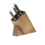 Yaxell Mon and Zen Knife Block Sets up to 59% off - from $185 Delivered or in Store @ Kitchen Warehouse