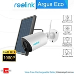 Reolink Argus Eco WiFi IP Camera $79.95, Reolink Argus 2 WiFi IP Security Camera @ $99.95 + Delivery @ Shopping Square