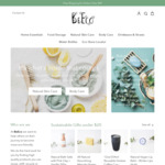 20% off Sitewide (Free Delivery on Orders over $49) @ Beeco Store