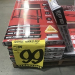 [VIC] Heavy Duty Workbench $99 @ Bunnings Northland (Was $299)