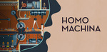 [Android, iOS] Free - Homo Machina (was $5.49) - Google Play/Apple Store