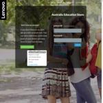Lenovo Tab M10 Gen 2 $229 @ Lenovo Education Portal