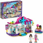 LEGO Friends Heartlake City Play Hair Salon Fun Toy $15.20 + Delivery ($0 with Prime/ $39 Spend) @ Amazon AU