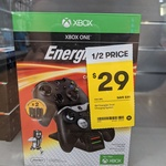 [VIC] Xbox One Energizer Dual Charging System $29, Half Price @ Big W (Doncaster)
