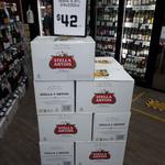 [WA] Stella Artois 24x330ml for $42 @ Bottle-O Byford (Glades)