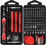 TAKRINK 131 In1 Screwdriver Set Repair Kit $23.79 (RRP $27.99) + Shipping ($0 with Prime) @ Weikey Direct Amazon