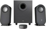 Logitech Z407 Wireless Bluetooth Speaker System $119 Pickup /+ Delivery @ Mwave