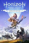 [PC, Steam] Horizon Zero Dawn Complete Edition $34.47 (Service Fee Inclusive) @ Eneba