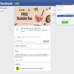 [NSW] Free Bubble Tea (Pickup Only) @ No Fail, Wollongong City via EASI App