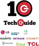 Win 1 of 10 Tech Prizes (LG TV/Netgear/GoPro/Cygnett/TCL/Suunto/etc) Worth Up to $3,959 from TechGuide