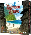 Robinson Crusoe: Adventures on The Cursed Island Board Game $68.55 + Delivery (Free with Prime) @ Amazon US via AU