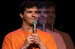 [VIC] 2 for 1 Tickets for Luka Muller Standup Comedy (5-8 April) @ The Melbourne International Comedy Festival