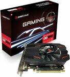 Biostar AMD Radeon RX 550 D5 4GB Graphics Card $149 Shipped @ Allied Corporation via Amazon AU