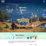 [Android, iOS] Free - 30 Ultra Balls for Pokemon GO - In-game shop