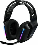 Logitech G733 Lightspeed Wireless RGB Gaming Headset $219 + Delivery ($0 NSW C&C) @ PCByte (Officeworks Price Beat $208.05 C&C)
