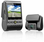 Viofo A129 Duo Dash Cam with GPS US$110.27 (~A$144.53) Delivered @ Banggood