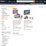 LEGO Hair Salon Fun 41391 $15, LEGO Safari off-Roader 60267 $15 + Delivery ($0 with Prime/ $39 Spend) @ Amazon AU