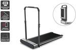 [Kogan First] Fortis WalkingPad Foldable Smart Treadmill T2 Pro $519 + Delivery @ Kogan