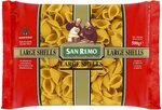 San Remo Large Shells, 500g $1 (Min Purchase 3) + Delivery ($0 with Prime/ $39 Spend) @ Amazon AU