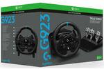 [eBay Plus, XB1, PC] Logitech G923 Racing Wheel and Pedals $349.20 Delivered @ LogitechShop eBay