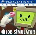 [PS4] Job Simulator - $16.21 @ PlayStation Store AU