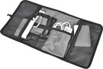 AGVA Cable Organizer Roll - Black $4 (C&C/In-store) @ The Good Guys