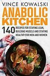 [eBook] Free - Anabolic Kitchen/Strength Training NOT Bodybuilding/Weight Training: A Beginners Guide - Amazon AU/US